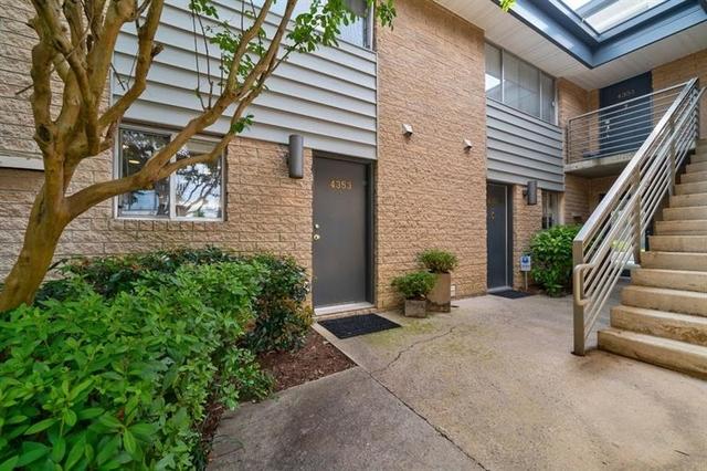 2 Bedrooms, East Chastain Park Rental in Atlanta, GA for $2,300 - Photo 2