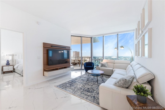 2 Bedrooms, Park West Rental in Miami, FL for $5,400 - Photo 2