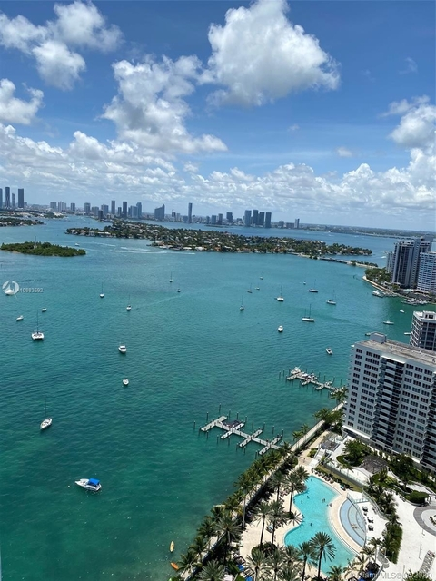 1 Bedroom, West Avenue Rental in Miami, FL for $2,750 - Photo 1