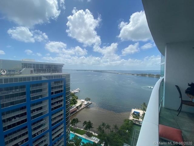 1 Bedroom, Millionaire's Row Rental in Miami, FL for $2,500 - Photo 1