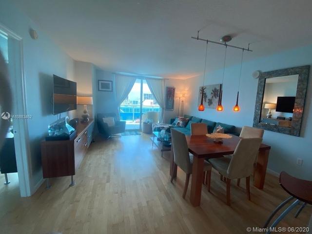1 Bedroom, Millionaire's Row Rental in Miami, FL for $2,500 - Photo 2