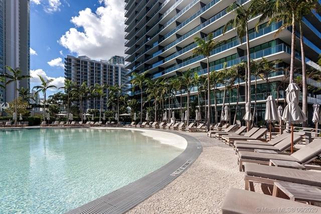 1 Bedroom, Broadmoor Rental in Miami, FL for $2,650 - Photo 1