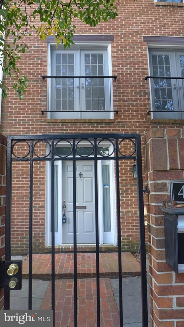 3 Bedrooms, Ballston - Virginia Square Rental in Washington, DC for $3,300 - Photo 2