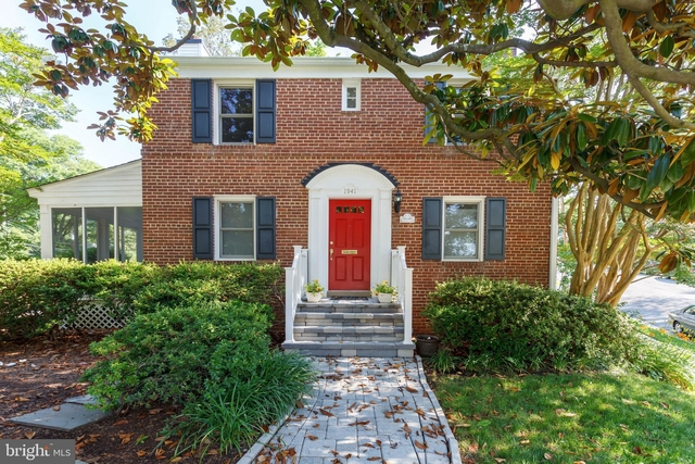 3 Bedrooms, Waverly Hills Rental in Washington, DC for $3,300 - Photo 1