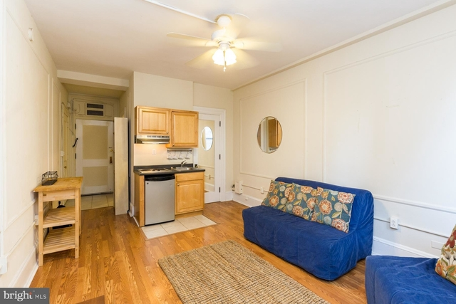 Studio, Avenue of the Arts South Rental in Philadelphia, PA for $1,075 - Photo 2