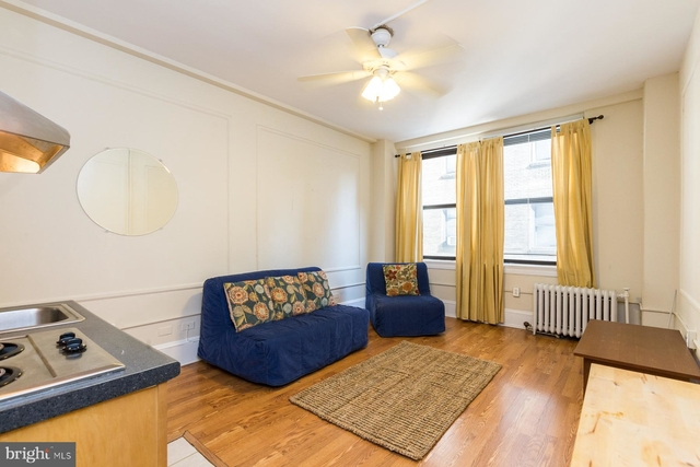 Studio, Avenue of the Arts South Rental in Philadelphia, PA for $1,075 - Photo 1