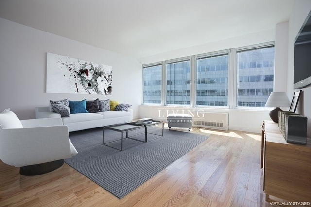 2 Bedrooms, Financial District Rental in NYC for $4,629 - Photo 2