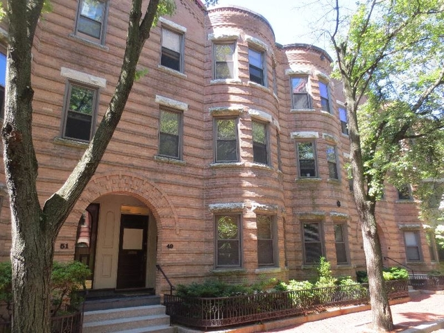 1 Bedroom, Fenway Rental in Boston, MA for $2,550 - Photo 2
