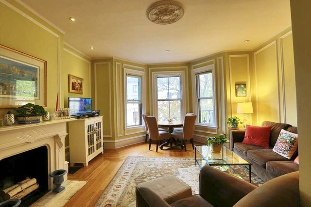 1 Bedroom, Back Bay West Rental in Boston, MA for $3,600 - Photo 1