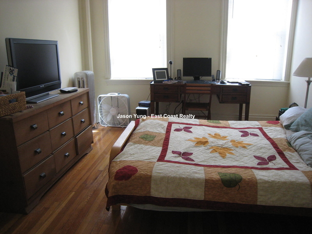 1 Bedroom, West Fens Rental in Boston, MA for $2,700 - Photo 2