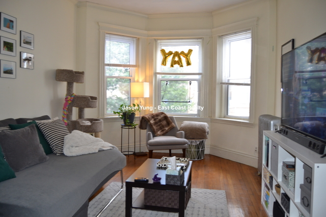 1 Bedroom, West Fens Rental in Boston, MA for $2,225 - Photo 2