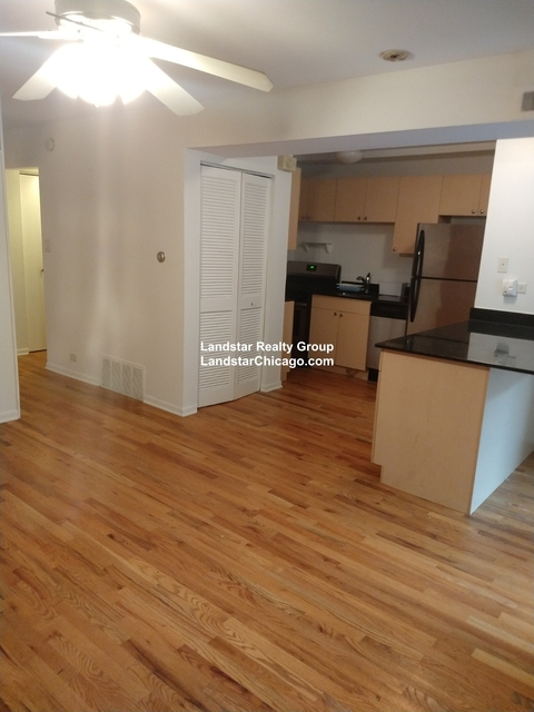 Studio, Wrightwood Rental in Chicago, IL for $1,400 - Photo 2