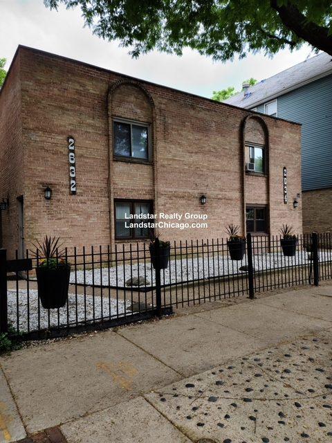Studio, Wrightwood Rental in Chicago, IL for $1,400 - Photo 1