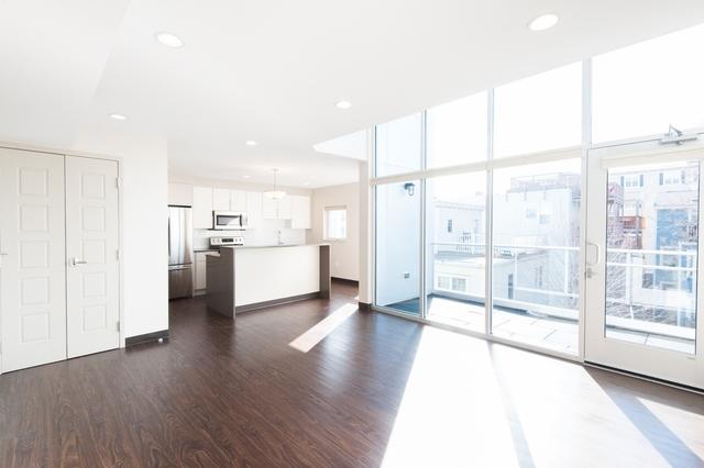 1 Bedroom, D Street - West Broadway Rental in Boston, MA for $3,150 - Photo 2