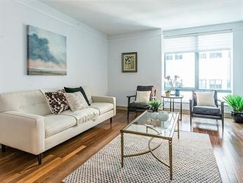 1 Bedroom, Chinatown - Leather District Rental in Boston, MA for $3,500 - Photo 1