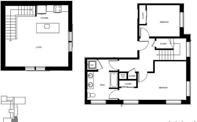 2 Bedrooms, St. Elizabeth's Rental in Boston, MA for $5,434 - Photo 2