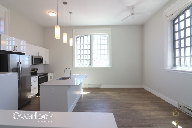 2 Bedrooms, St. Elizabeth's Rental in Boston, MA for $5,434 - Photo 1