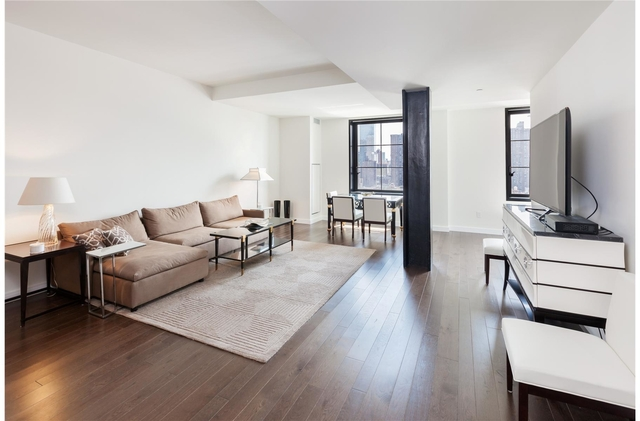 2 Bedrooms, Hell's Kitchen Rental in NYC for $10,500 - Photo 1