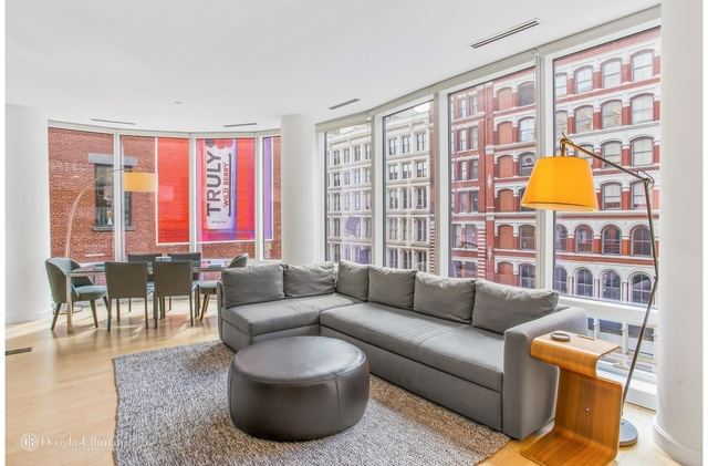 3 Bedrooms, NoHo Rental in NYC for $14,750 - Photo 1