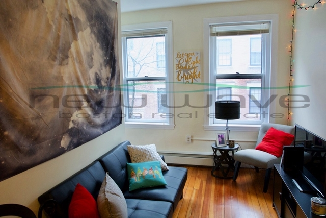 3 Bedrooms, Beacon Hill Rental in Boston, MA for $3,996 - Photo 2