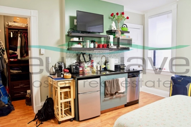 Studio, Beacon Hill Rental in Boston, MA for $2,450 - Photo 1