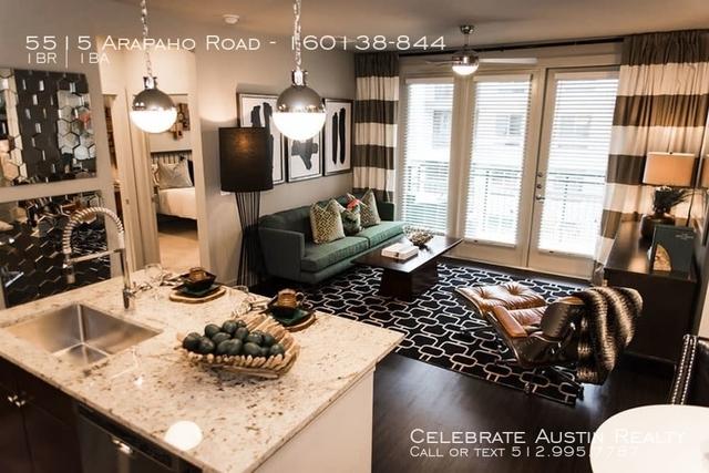 1 Bedroom, Prestonwood 19-20-21 Rental in Dallas for $1,394 - Photo 2