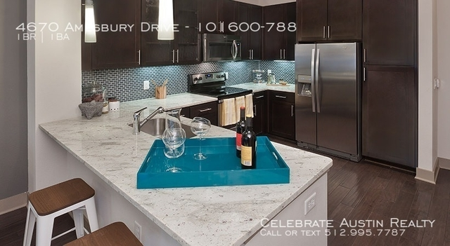 1 Bedroom, Northeast Dallas Rental in Dallas for $1,460 - Photo 2