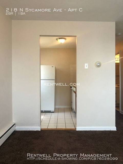 2 Bedrooms, Clifton Heights Rental in Philadelphia, PA for $1,050 - Photo 2