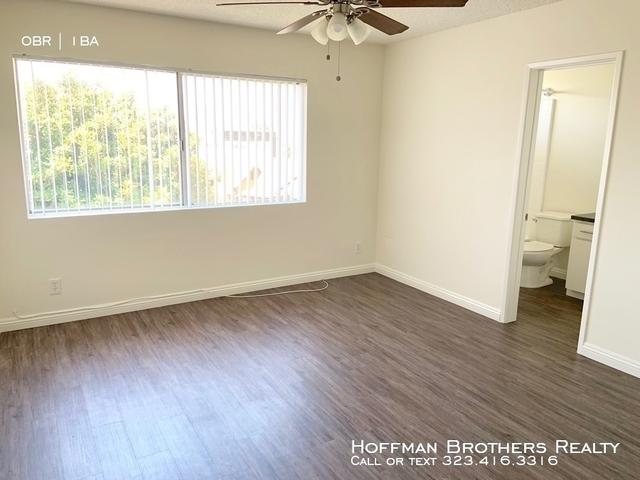 Studio, Rampart Village Rental in Los Angeles, CA for $1,295 - Photo 1