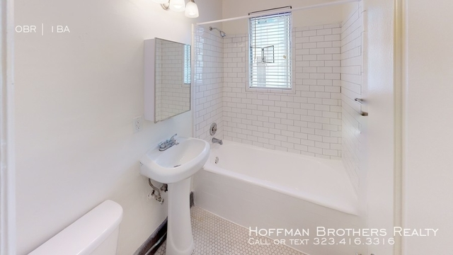 Studio, Greater Wilshire Rental in Los Angeles, CA for $1,475 - Photo 2