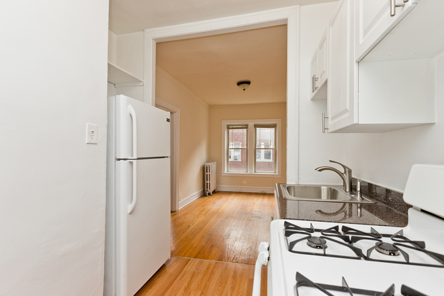 1 Bedroom, Rogers Park Rental in Chicago, IL for $1,280 - Photo 2