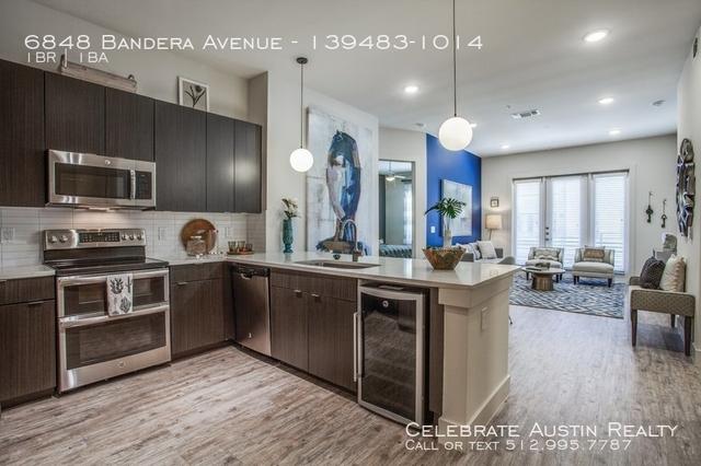 1 Bedroom, Sorrento Rental in Dallas for $2,440 - Photo 1
