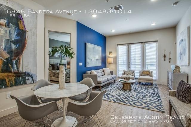 1 Bedroom, Sorrento Rental in Dallas for $2,440 - Photo 2