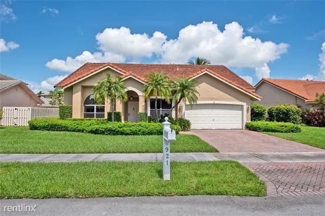 4 Bedrooms, Shenandoah Rental in Miami, FL for $3,000 - Photo 1