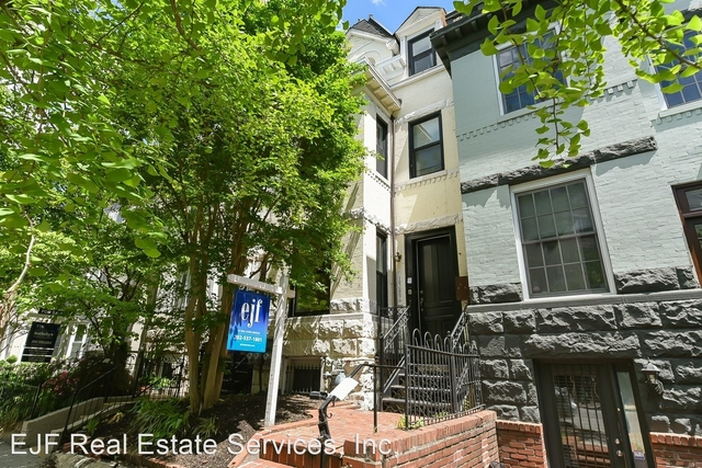 2 Bedrooms, Dupont Circle Rental in Washington, DC for $2,900 - Photo 2