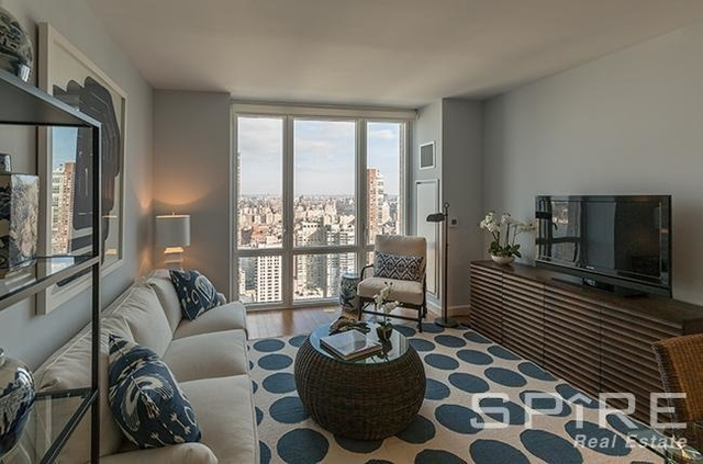 1 Bedroom, Lincoln Square Rental in NYC for $5,983 - Photo 2