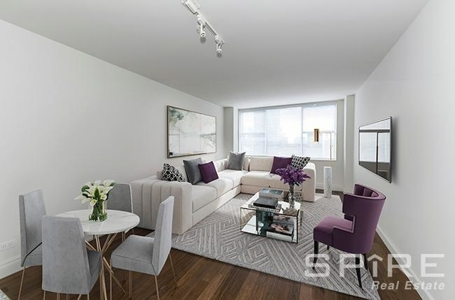 1 Bedroom, Lincoln Square Rental in NYC for $4,495 - Photo 2