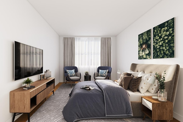 2 Bedrooms, Lincoln Square Rental in NYC for $4,896 - Photo 1