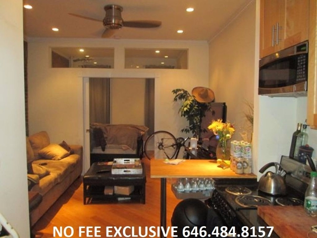 1 Bedroom, East Village Rental in NYC for $2,496 - Photo 1