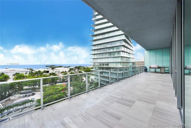 5 Bedrooms, Northeast Coconut Grove Rental in Miami, FL for $24,000 - Photo 1