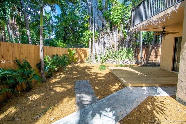 2 Bedrooms, Northeast Coconut Grove Rental in Miami, FL for $2,350 - Photo 2