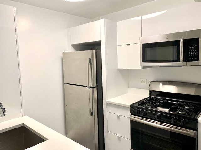 1 Bedroom, Civic Center Rental in NYC for $3,430 - Photo 2