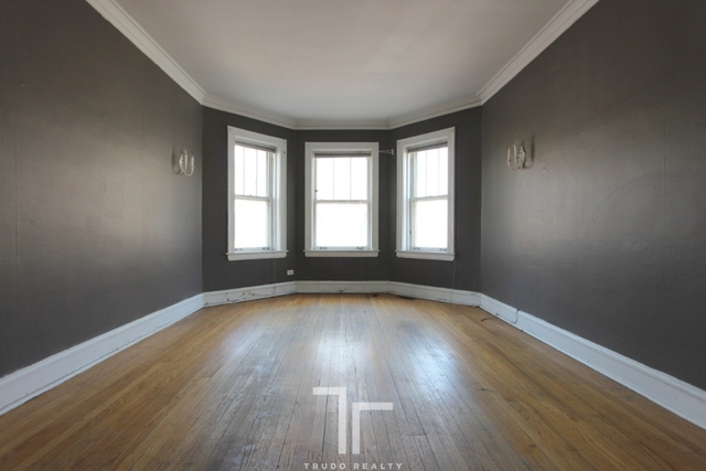 1 Bedroom, North Center Rental in Chicago, IL for $1,370 - Photo 1