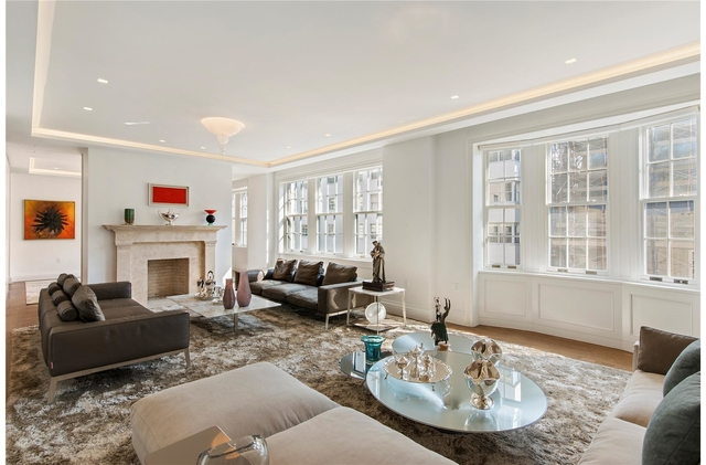 5 Bedrooms, Central Park Rental in NYC for $37,500 - Photo 1