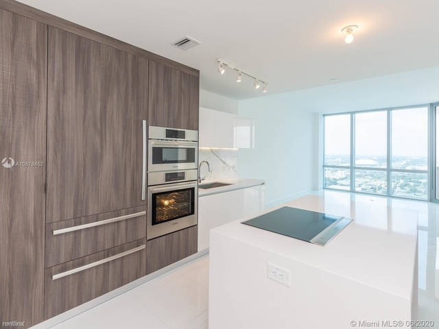 1 Bedroom, Park West Rental in Miami, FL for $3,600 - Photo 1