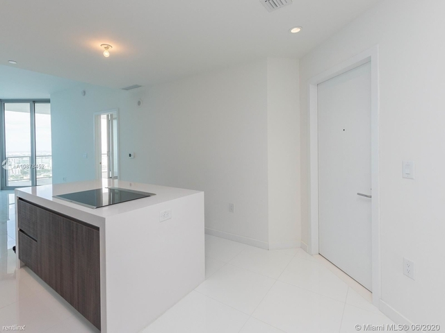 1 Bedroom, Park West Rental in Miami, FL for $3,600 - Photo 2