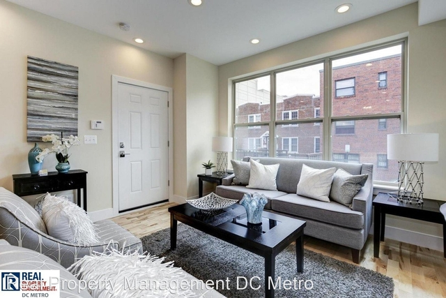 3 Bedrooms, Park View Rental in Washington, DC for $3,850 - Photo 2