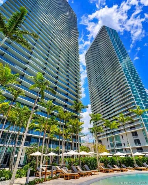 2 Bedrooms, Broadmoor Rental in Miami, FL for $3,700 - Photo 2