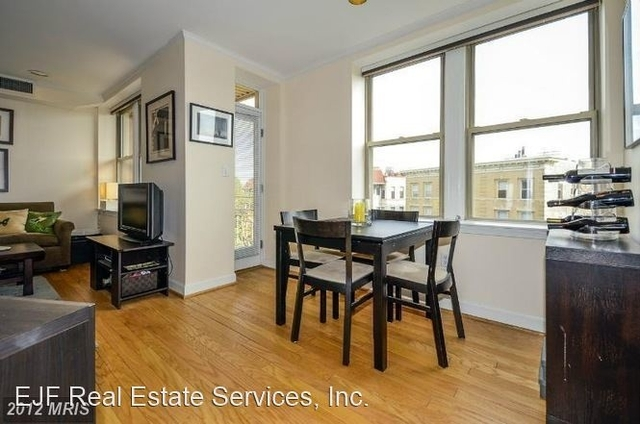 1 Bedroom, Lanier Heights Rental in Washington, DC for $2,200 - Photo 2