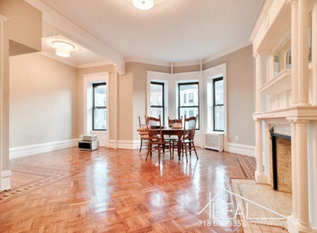 1 Bedroom, Prospect Heights Rental in NYC for $3,300 - Photo 1